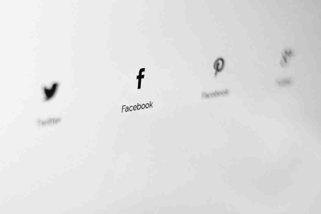 How to facebook username change