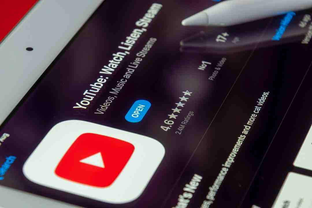 Is it easy to stream on YouTube?