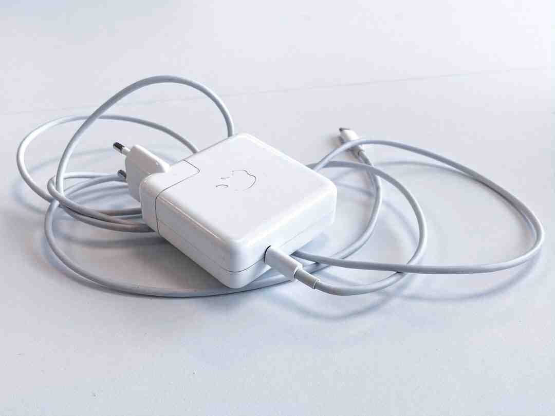 Can I use a non Apple charger for my MacBook?