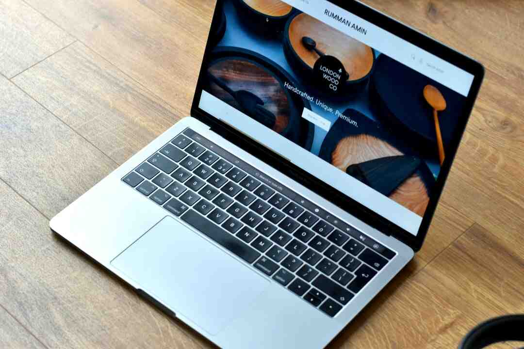 How do I reset my Mac without losing everything?