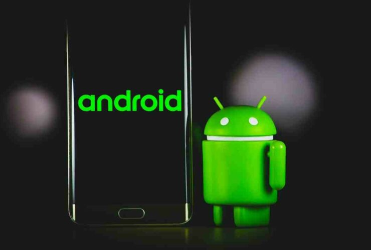 How to build android app