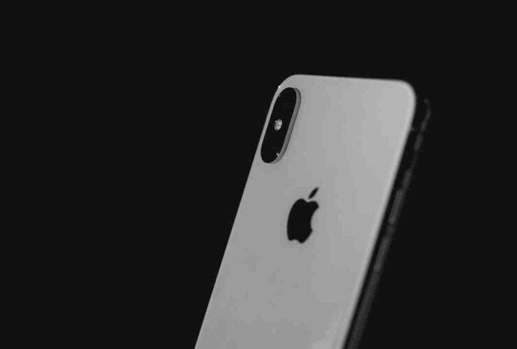 How to force quit iphone