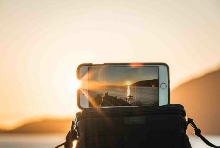 How to iphone video
