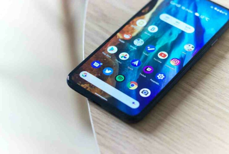 How to locate android phone