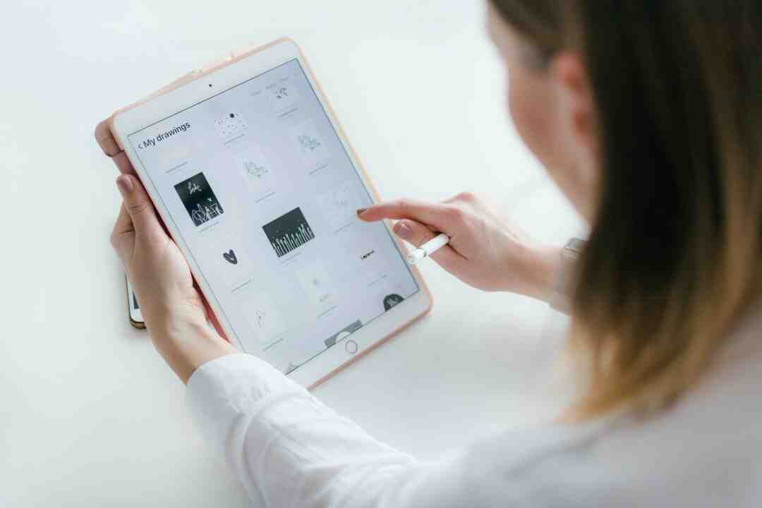 How to reset ipad without itunes