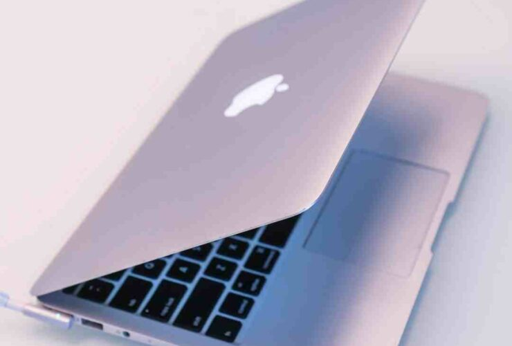 How to use macbook air