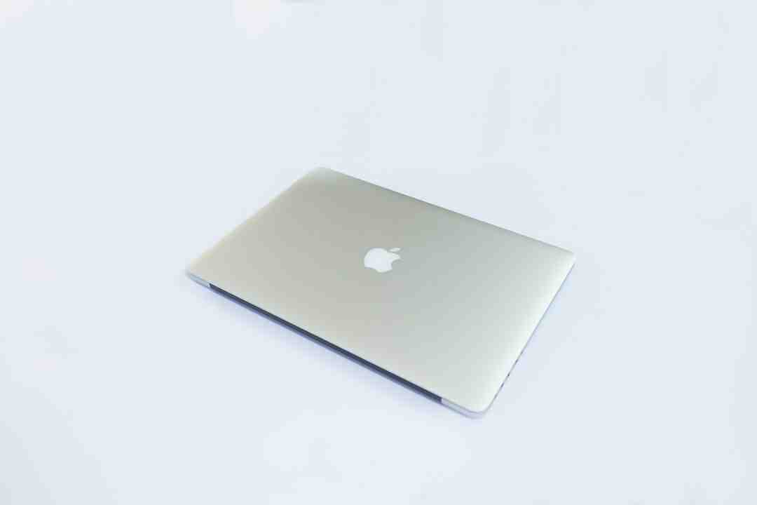 How to use macbook pro