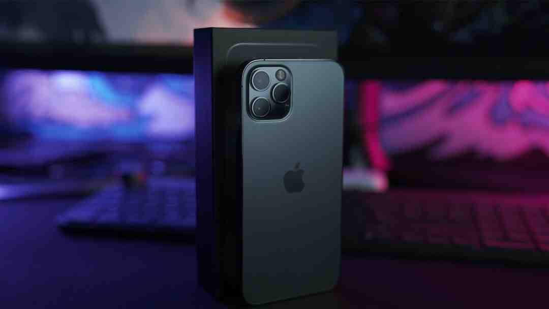 Is iPhone 12 pro max out?