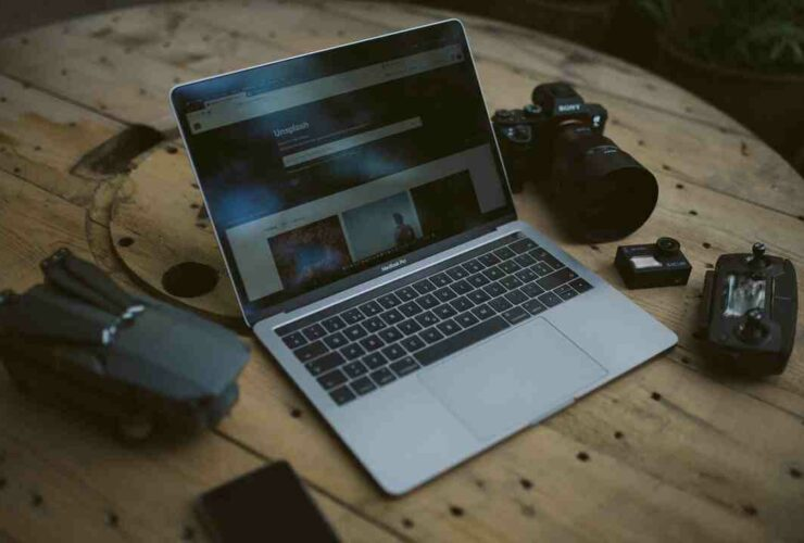 How to force quit macbook pro