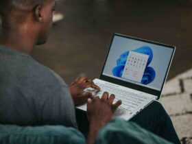 How to reinstall windows and keep files