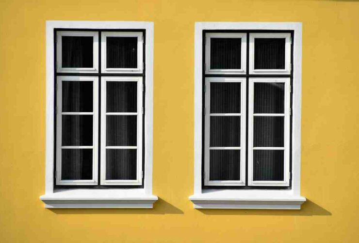 How much does it cost to clean inside windows?