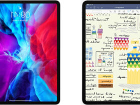 How much ipad pro cost