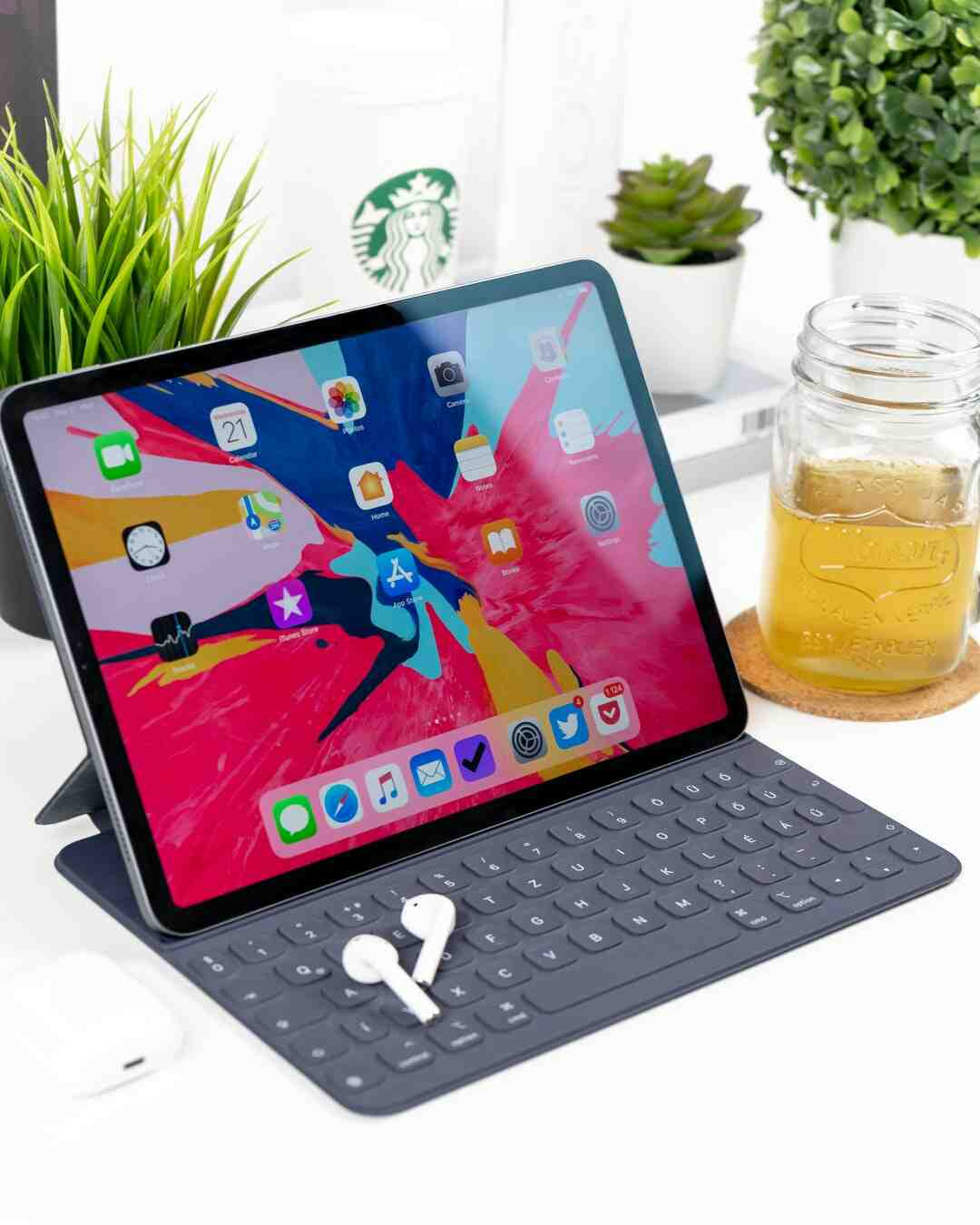 How to know ipad model