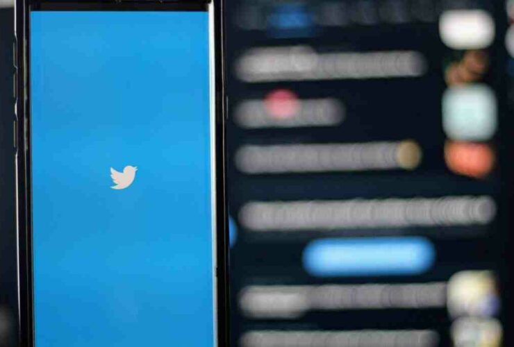 How to remove yourself from twitter list
