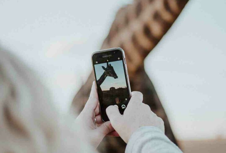 How to share a video on instagram