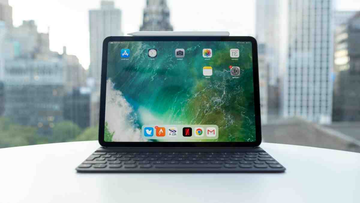 What is the price of iPad Pro?