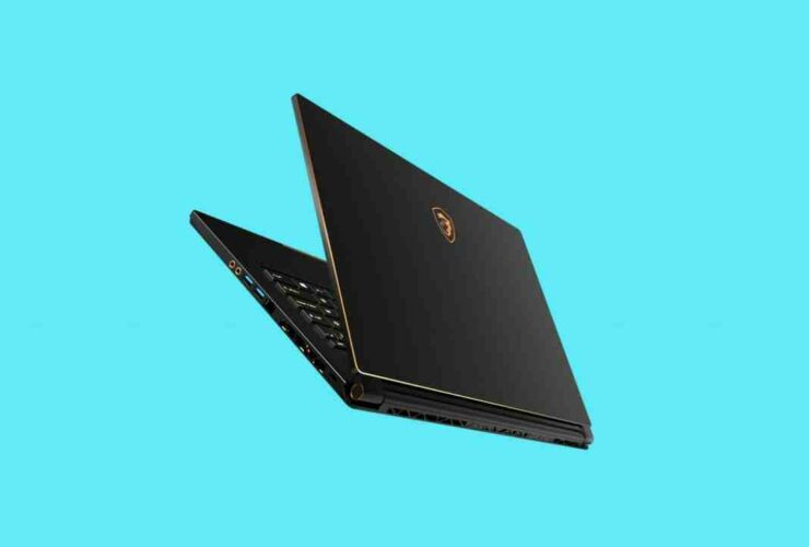 Which normal laptop is good for gaming?
