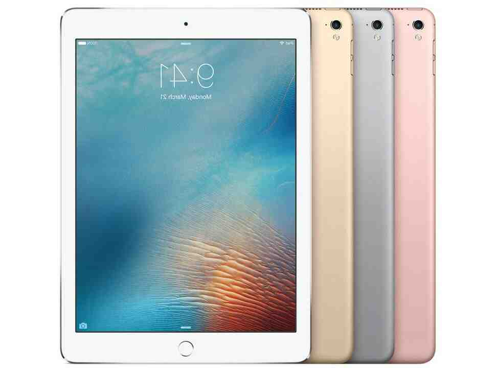 Will there be an iPad Pro 2021?